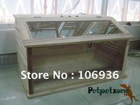 100*60*60cm Reptile Wooden case
