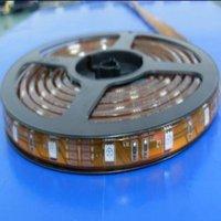 12v led strip led tape 5050 60 leds per meter waterproof IP65 outdoor use 14.4w/m
