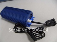 New type Silent running MH/HPS 400W electronic ballast with power cord separately