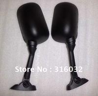 Wholesale 20pair/lot 03-04 motorcycle rear mirror for SUZUKI GSXR1000 OEM style