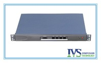 Upscale 1U300 firewall server case, route cse,rackmount server case OEM