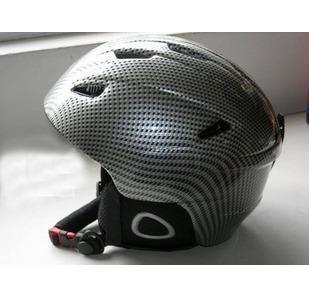 Skiing helmet outdoor sport helmet warm helmet