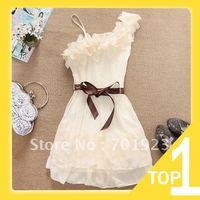 Holiday Sale solid Bikini dress, holiday Beach skirt casual dress Y3156