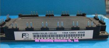 6MBI150UB120 6MBI150UB-120  original new 100% FUJI Modules.