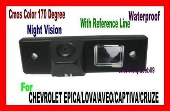 CCD HD Car Rear View Reverse backup Camera auto DVD GPS camera car camera for CHEVROLET EPICA/LOVA/AVEO/CAPTIVA/CRUZE/LACETTI