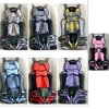 Baby Car Safety Seat Children Car Carrier 7 Colors Free Shipping(China (Mainland))