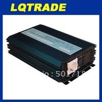 1500W Pure Sine Wave Solar Power Inverter 24V DC Input, 110V/220V AC Output, with USB Model No.: YP-1500S24