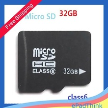 32gb micro sd card class 6 promotion