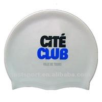 Cool Printing swim cap