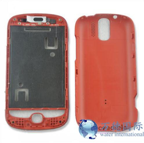 for HTC my Touch 3G Slide full housing battery cover original brand new fully QC(China (Mainland))