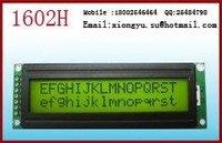 NEW 1602H 16x2 LCM Character LCD Display Module KS0066U Appearance:85.0*29.0*12Field:64.5*13.8 Dot size:2.95*5.55