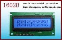 NEW 1602D 16x2 LCM Character LCD Display Module KS0066U