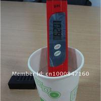 PH tester PH-01, ph meter, digital ph meter, FREE SHIPPING by DHL/ FedEx / EMS / TNT