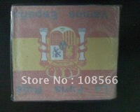 Spain Color Printing PU wallet,   Spain purse