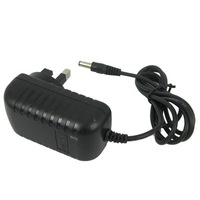 New Free shipping DC 9V 1000mA Output AC/DC UK Chager Adapter buy online from china