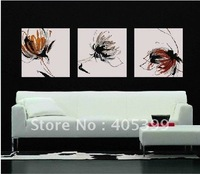 Free Shipping !!! Huge Modern Abstract Oil Painting On Canvas JYJATH005