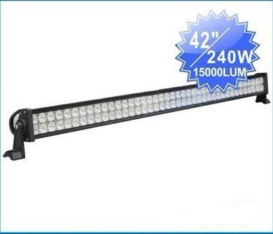 3w 72w 135 led work light bar offroad 12v24v car truck driving 1pc 803w 42 led light bar 240watt offroad vehicles240w off road light barsoffroad led light led work barfree shipping mozeypictures Gallery