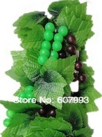 Искусственные цветы для дома artificial silk ivy, floral arrangements, christmas home party decoration flowers green vine