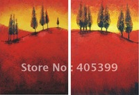 Free shipping ,Huge  Modern Abstract Oil Painting on Canvas ,Thick Texture Painting JYJLV086