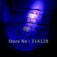 New Ultrafire 502B 395-410nm Ultraviolet UV LED Flashlight (battery exclude) 6PCS