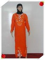 Muslim dress robes Muslim Arab robes   s346