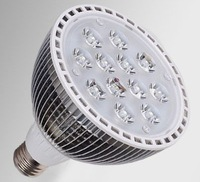 DHL free shipping sale AC85-265V par38 12w led BULB spotight  1200lm 2 years warranty 12*1w led light LAMP