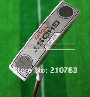 "2012 New,Golf Clubs Ghost Tour SE-62 Putter.33""or""34""or""35""lengths golf Club with headcover 2pcs/lotFree Shipping"