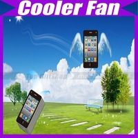 Fashion portable air conditioner fan, USB air-condition Fan model for iphone #1998