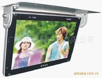 "Free Shipping 15"" bus lcd screen , bus display monitor"