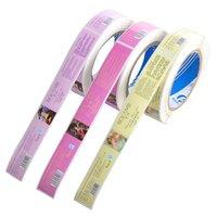 custom label/sticker printing, waterproof cosmetic labels/stickers, print vinyl labels/stickers, high quality, 5000pcs/lot