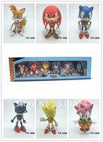 Фигурки главных героев и персонажей сумасшедшие игрушки dc001010