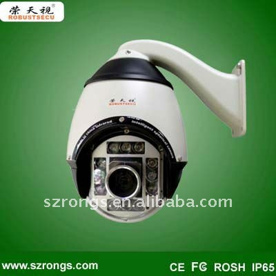 CNB 270X zoom module IR speed dome cctv camera (R-900Q3)(China (Mainland))