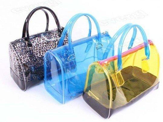 Jelly Bag,boston Bags