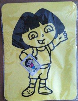 Free shipping 800pcs Children's DIY SAND ART, 15x21cm Color Sand art kit for children wholesales mixed designs
