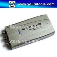Pc Usb Digital Oscilloscopes DSO-2250 USB 250MS/s, 100MHz bandwidth