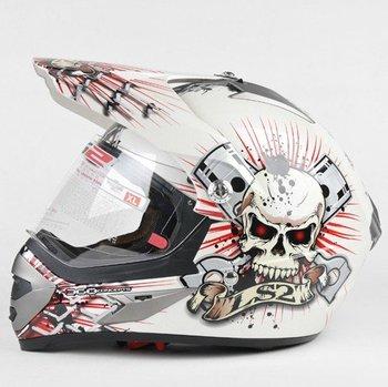 Whole Sales Brand Leader LS2 Motorcycle Helmet Safety helmet MX433-7