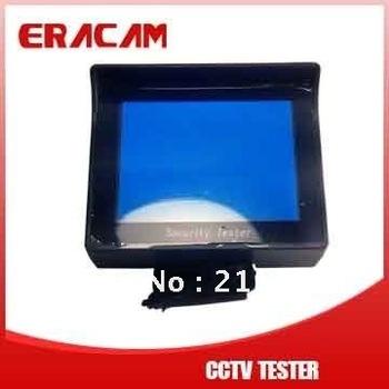"3.5"" TFT LCD CCTV Video Tester"