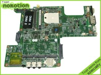 LAPTOP MOTHERBOARD FOR DELL 1526 48.4W001.011 OKY755 AMD INTEGRATED DDR2
