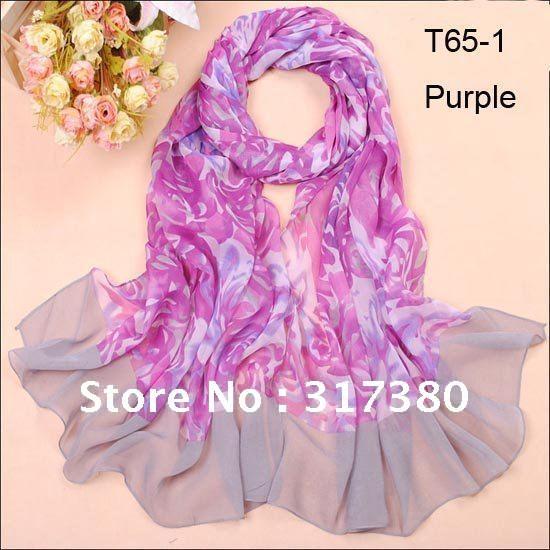 Scarves shawls stoles Wholesale 8