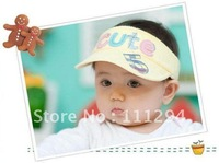 Free Shipping Wholesale Price Baby Hat Baby Cap 1011-002 fashion