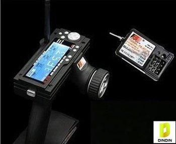 Flysky 2.4G FS-GT3B Transmitter & Receiver w/Failsafe