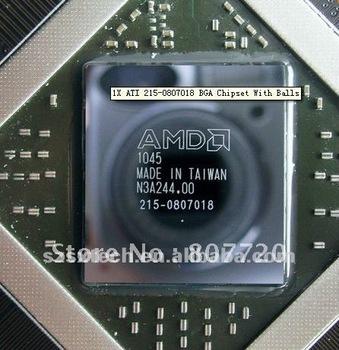 AMD 215-0807018 GPU/BGA ic chips .tested