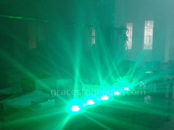 disco magic led lights for party stage shows