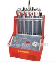 Launch injector tester cleaner CNC602A---From Mag