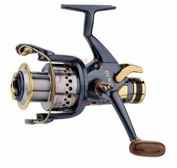 Free shiping!!GOOD Fishing reel/carp reels/bait runner reels CMSW5000-6000series 9+1BB