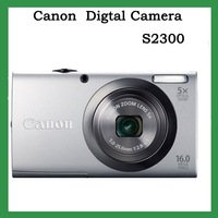 "Free Shipping ! Canon Digital Camera  A2300 16MP with 2.7""  screen digital camera canon"