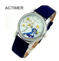 Newest style!ACTIMER brand watches, the original Little Prince, cartoons children watch P0005