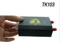original xexun dual sim card slot car gps trackers TK103-2