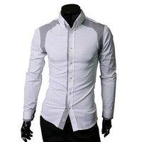 Повседневные рубашки hgh2012 HGH-5070