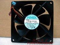 NMB-MAT 3610KL-05W-B49 DC24V 0.16A 9Cm Three - line ball Cooling fan